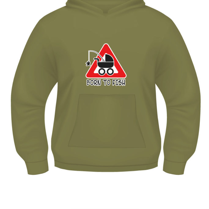 Born-to-Fish - Borntofish-Hoody-Khaki.jpg - not starred