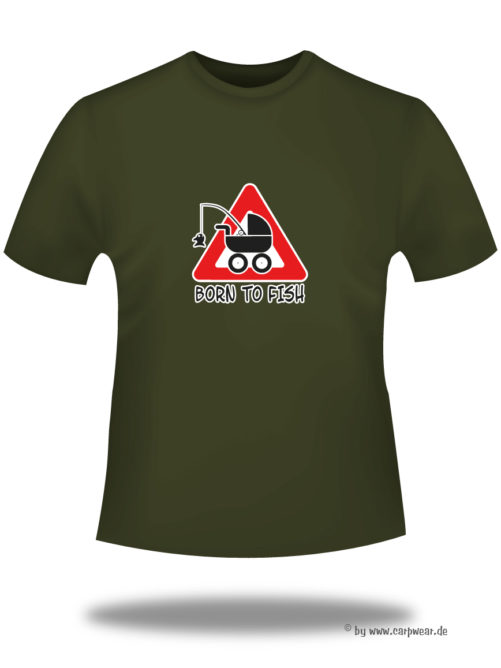 Born-to-Fish - Borntofish-t-shirt-Khaki.jpg - not starred