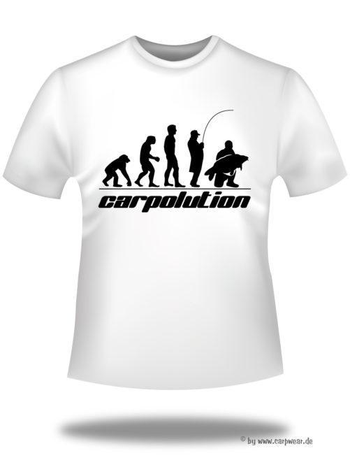 Carpolution - Carpolution-T-Shirt-weiss-schwarz.jpg - not starred