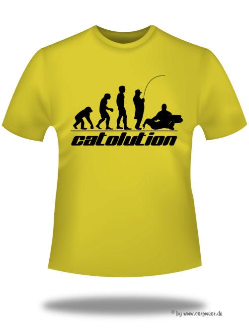 Catolution - T-Shirt-Catolution-Gelb-schwarz.jpg - not starred