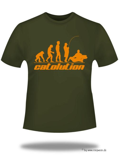 Catolution - T-Shirt-Catolution-khaki-orange.jpg - not starred
