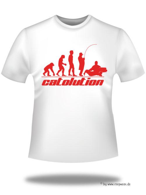 Catolution - T-Shirt-Catolution-weiss-rot.jpg - not starred