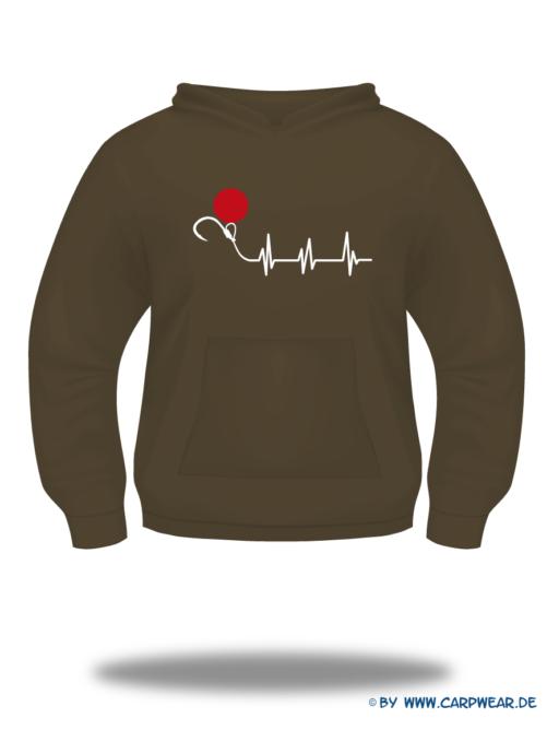 EKG - Hoody-EKG-Braun-Motiv-Weiss.png - not starred