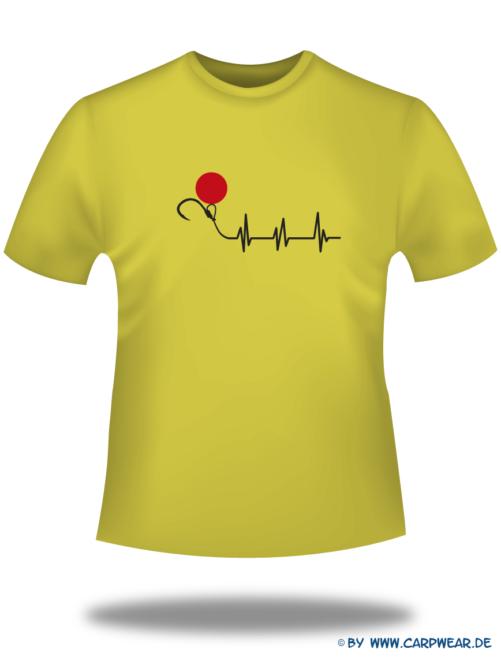 EKG - T-Shirt-EKG-Gelb-Motiv-Schwarz.png - not starred