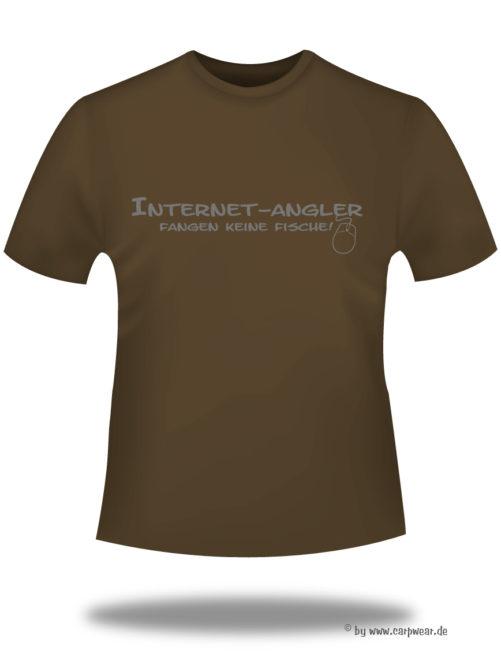 Internetangler - Internetangler-T-Shirt-Braun.jpg - not starred