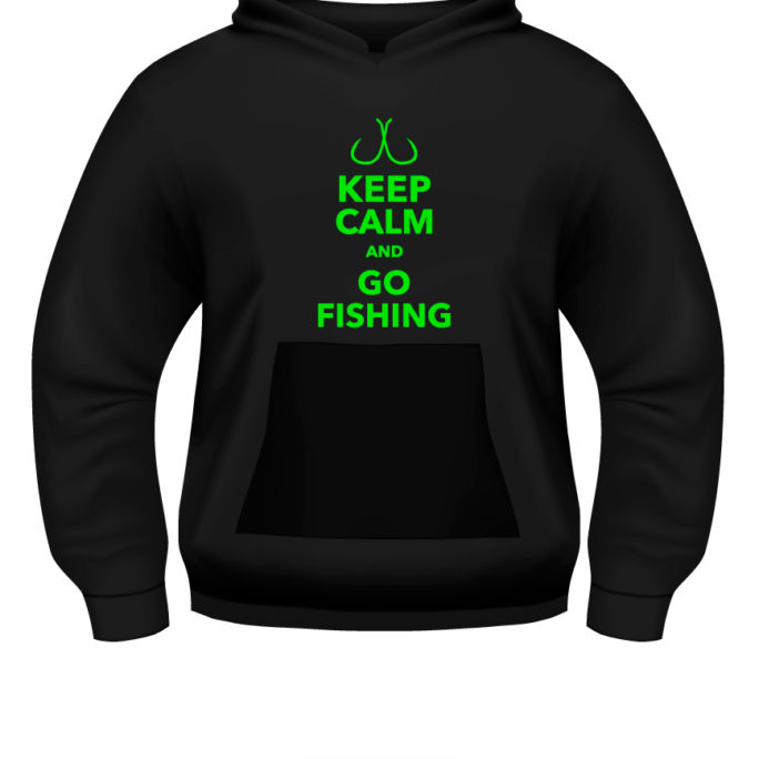 Keep-Calm - Hoody_Calm_schwarz_neon.jpg - not starred