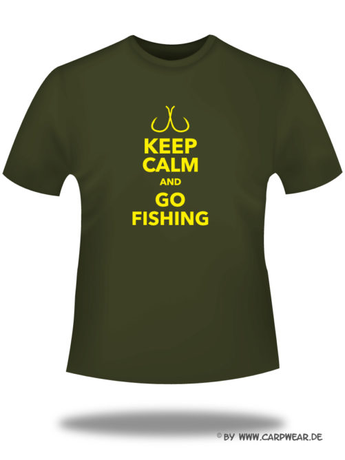 Keep-Calm - T-Shirt_Calm_Khaki_gelb.jpg - not starred