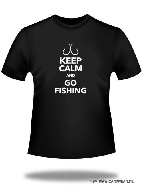 Keep-Calm - T-Shirt_Calm_schwarz_weiss.jpg - not starred