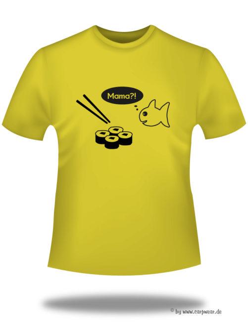 Mama - mama-t-shirt-Gelb-Schwarz.jpg - not starred