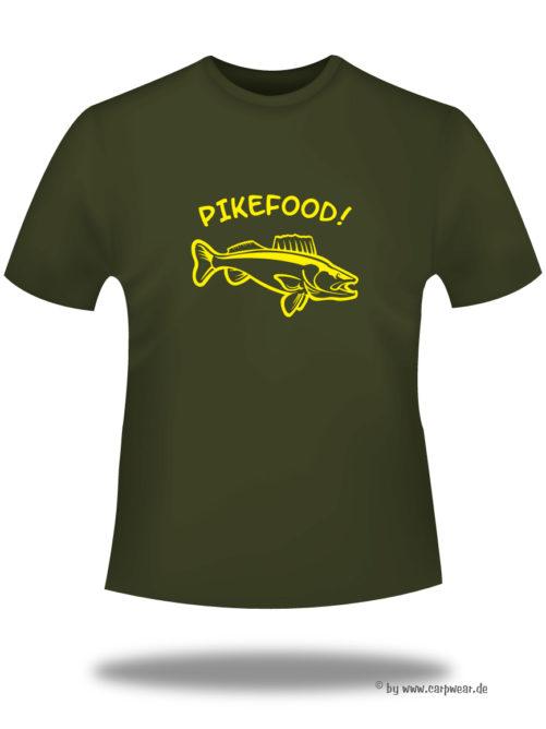Pikefood - Pikefood-T-Shirt-khaki-gelb.jpg - not starred
