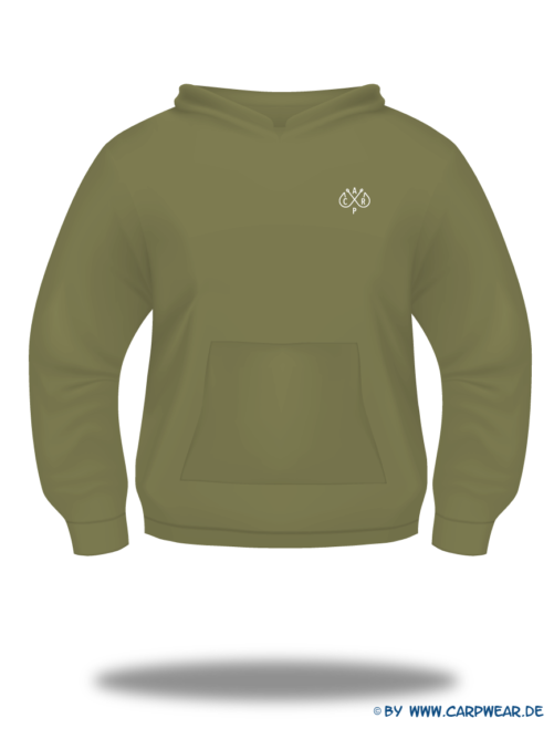 PureNature - Hoody-PureNature-Khaki-Motiv-Weiss-Brust.png - not starred