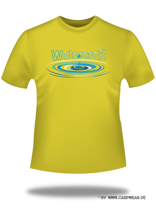 Watercraft - T_Shirt_Watercraft_Gelb.jpg - not starred