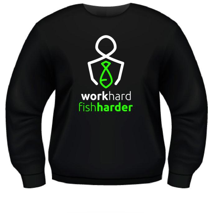 Work-Hard-Fish-Harder - Sweat_Work_hard_weiss-gruen.jpg - not starred