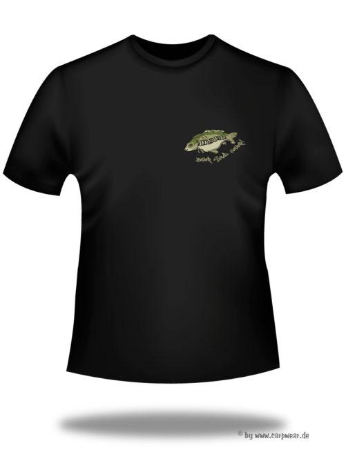 Zeiler-sind-geiler - ZeilerGeiler-T-Shirt-Schwarz-front.jpg - not starred