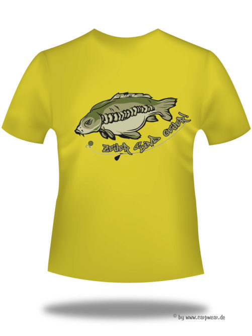 Zeiler-sind-geiler - ZeilerGeiler-T-Shirt-gelb-back.jpg - not starred