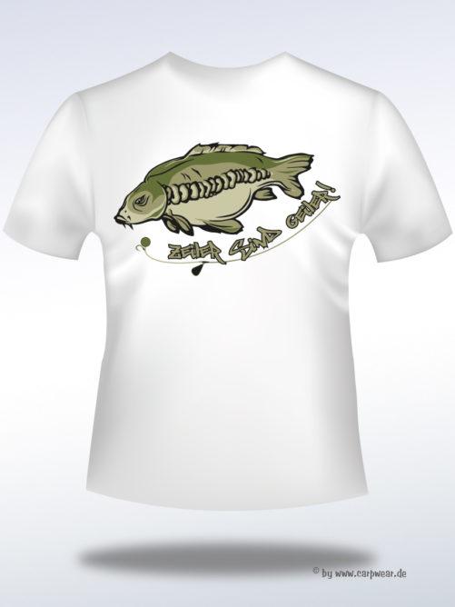 Zeiler-sind-geiler - ZeilerGeiler-T-Shirt-weiss-back.jpg - not starred