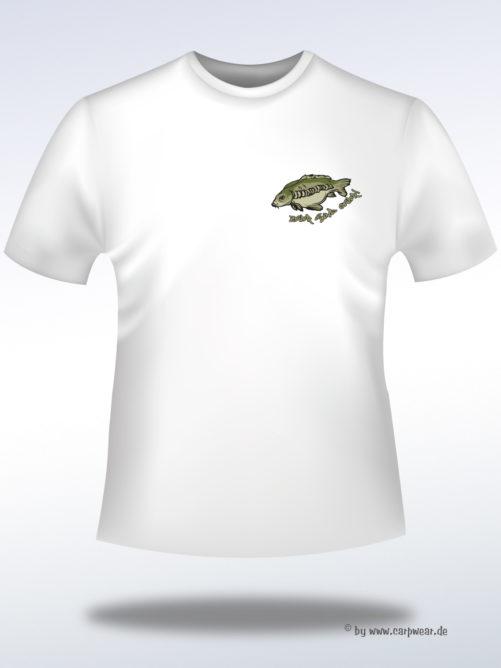 Zeiler-sind-geiler - ZeilerGeiler-T-Shirt-weiss-front.jpg - not starred